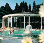 Caracalla-Therme in Baden-Baden